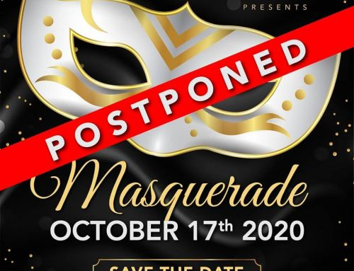 ACE Foundation – Masquerade Ball Fundraiser 2020